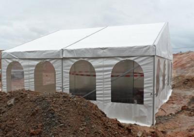 Baustellenüberdachung_Bodensanierung_1